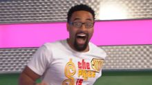 'Price Is Right' contestant wins huge Plinko prize on 'This Week in Game Shows'