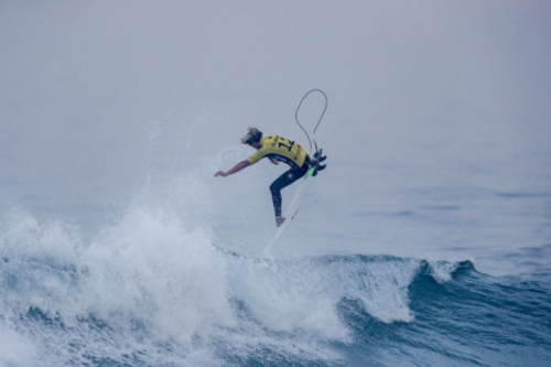 Temporada 2017 da Liga Mundial de Surfe será transmitida pelo Facebook