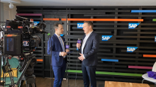 SAP co-CEO Christian Klein: There's a need to retrain tech workers
