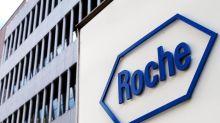 Roches Milliardenwette gegen Bayer