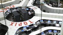 Asia Stocks Mixed, Dollar Steady Before FOMC, ECB: Markets Wrap