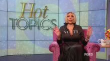 Wendy Williams addresses marital rumors during return to show: 'I'm still wearing my ring … and it ain't going anywhere'