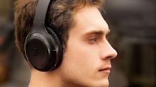 'You will not believe your ears:' Save 27 percent on the $43 noise-canceling headphones over 1,700 reviewers swear by
