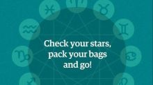 Travel Horoscope: Check Your Stars, Pack Your Bags, and Go!