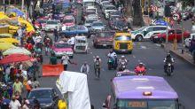 México se consolida como tercer país con más muertes por coronavirus