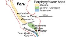 Kaizen Discovery to Commence Exploration Drilling at Its Pinaya Copper-Gold Project in Peru