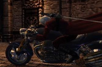 Devil May Cry HD Collection may be out now at your local brick-and-mortar