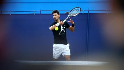 Andre Agassi unlikely to provide the long-term solution to Novak Djokovic's problems, says John McEnroe