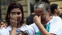 Un joven muere cada 60 minutos por armas de fuego en Brasil, según un estudio
