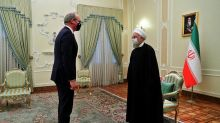"""Iran: Europa muss bei Verhandlungen zu Atomabkommen """"Drohungen oder Druck"""" vermeiden"""