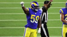 Rams don't expect to have Micah Kiser this weekend