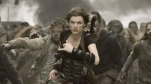 "James Wan's ""Resident Evil"" reboot gets a writer-director"