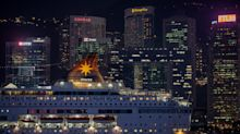 Hong Kong Cruise Ship Owner Suspends Payments toCreditors
