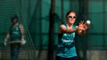 England's Knight aiming for 'perfect' Women's World Cup cricket final