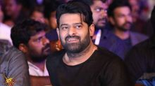 Twitterverse Pours In Hearty Wishes For Superstar Prabhas' Birthday!