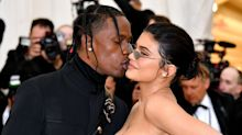 Kylie Jenner Called Out a Fan Who Made Up a Story About Travis Scott on Instagram