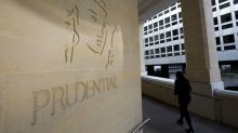 Prudential to Split Firm by Spinning Off U.K. Operations