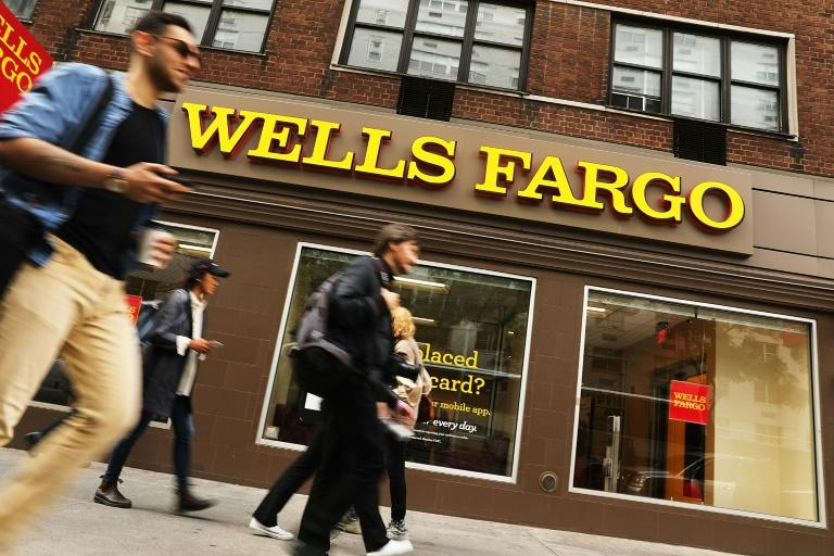 Wells Fargo has set aside $3.9 billion to settle legal disputes, including those related to its business practices