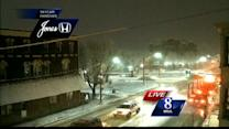 Up to 7 inches expected in parts of Susquehanna Valley