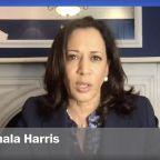 Sen. Kamala Harris on intelligence around Russian bounties