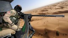 Canada to send helicopters to U.N. Mali mission, allies relieved