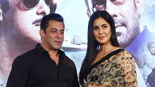 Salman Khan's Hilarious Reply When Katrina Kaif Asked Him Why He Doesn't Follow Her On Instagram!