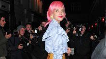 """Lily Allen confiesa: """"Me lié con Liam Gallagher estando casado con Nicole Appleton"""""""