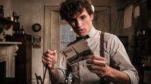 ¡Llegó el día! Se estrena 'Animales Fantásticos: Los crímenes de Grindelwald'