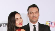 Brian Austin Green Says He Wasn't Initially Interested in Megan Fox: 'I Kept Pushing Her Away'