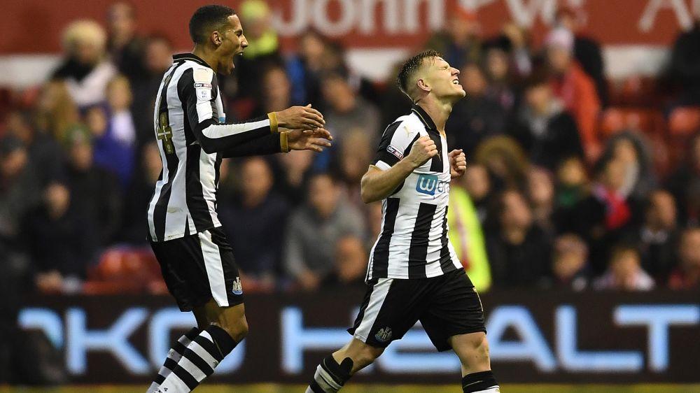 Schiri-Fehler sorgt bei Newcastle-Sieg für Unmut
