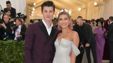 Shawn Mendes Says He Texted Hailey Baldwin Following Her Engagement to Justin Bieber