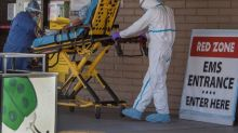 Nearly 300K excess US deaths since January, most from virus: CDC