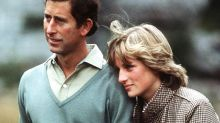 Princess Diana recordings reveal what she thought of 'sad man' Prince Charles and 'dead energy' Buckingham Palace