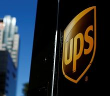 UPS CFO on strong revenue results