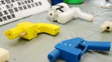 More U.S. states join lawsuit over online 3-D gun blueprints