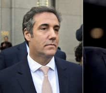Mueller's office disputes BuzzFeed report that Trump directed Micheal Cohen to lie