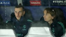 Gareth Bale needs to make a decision on Real Madrid future, says Luka Modric