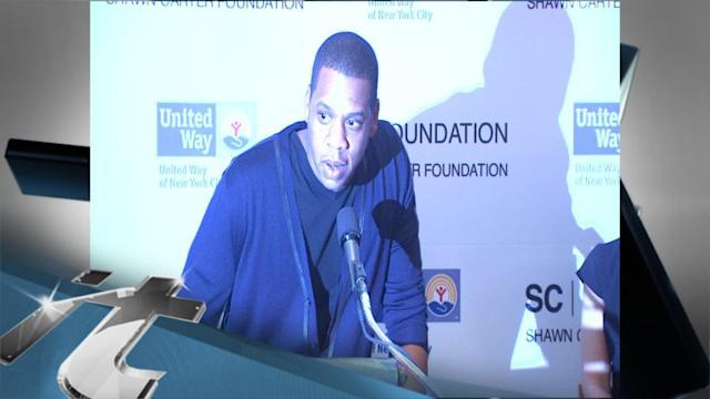 Film News Pop: So? Jay Z's 'Picasso Baby' is Now a Performance Art Film