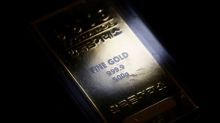 Gold eyes biggest weekly gain in over 2 months on Fed signal