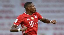 FC Bayern: Freigabe-Forderung von David Alaba bei Scheitern der Vertragsverhandlungen?