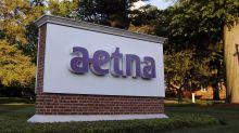 Insurer Aetna unloads group life, disability for $1.45B