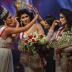 Reigning Mrs. World resigns after controversy involving an arrest