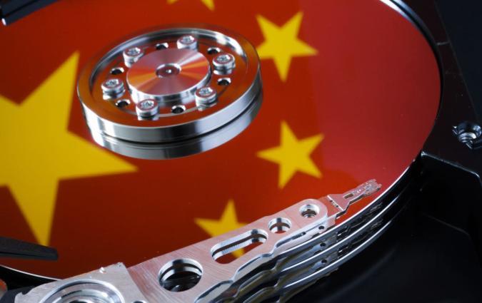 China anti-terrorism law makes firms give up encryption keys
