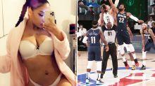 NBA cracks down on 'casual' acquaintances in bubble