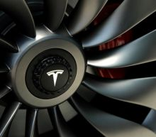 Tesla flies in new battery production line for Gigafactory