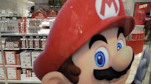 Nintendo Drops Most Since April After Profit Misses Estimates
