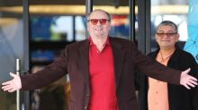 Jack Nicholson to Star in His First Movie in Nearly a Decade, a Remake of Oscar-Nominated 'Toni Erdmann'