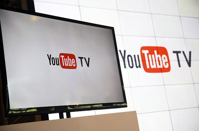 YouTube TV expands to ten more US metropolitan markets (updated)