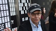 Man arrested in random attack on 'Ghostbusters' star Rick Moranis in New York