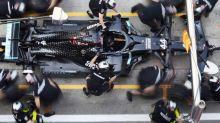 Neue Software: Mercedes zieht Konsequenzen aus Monza-Debakel